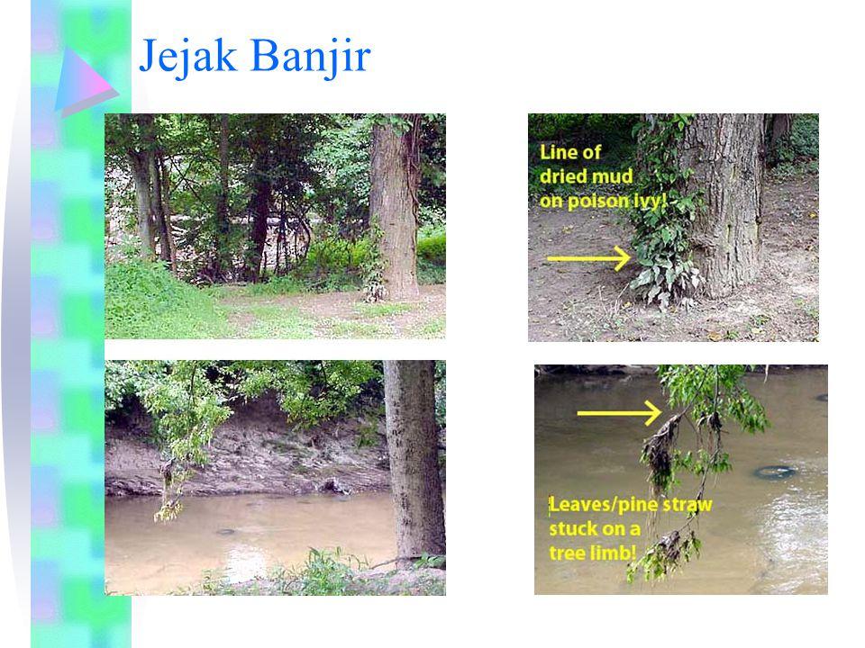Jejak Banjir