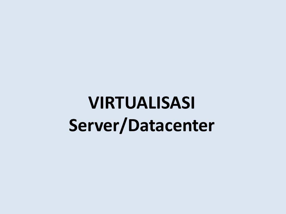 Tujuan mengetahui dan memahami definisi, sejarah, jenis-jenis, keuntungan, dan kerugian virtualisasi disertai teknologi- teknologi pendukung virtualisasi.