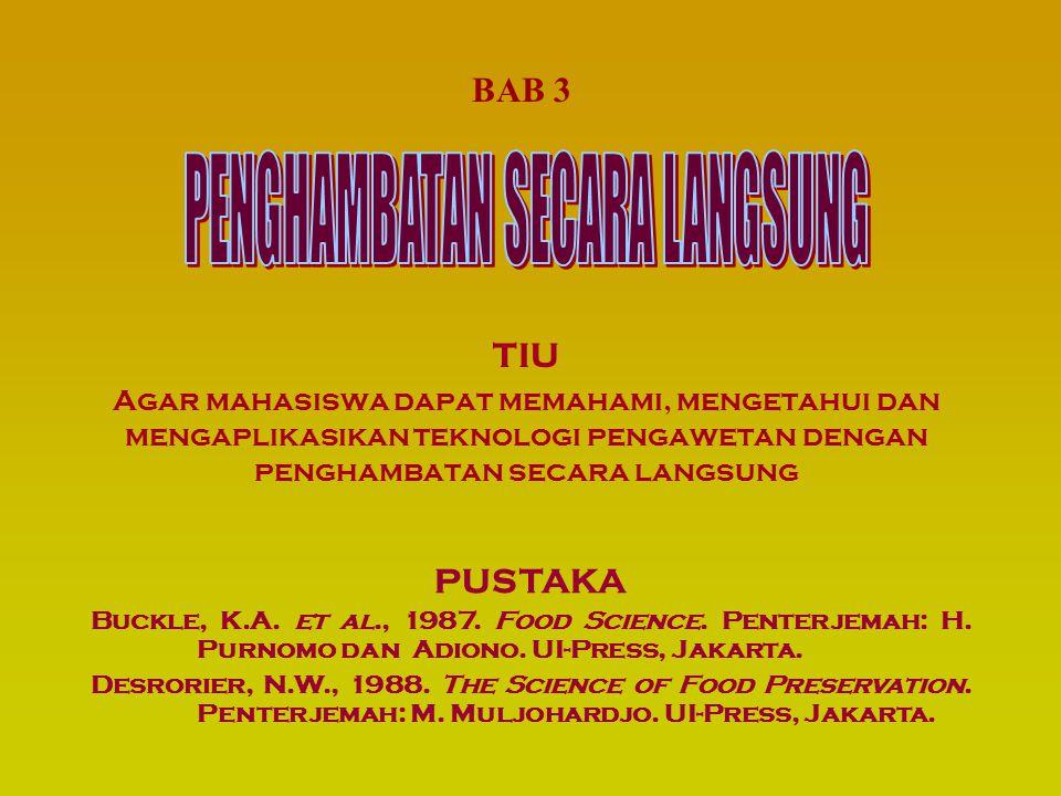ZAT PENGAWET Zat Pengawet (antimikotika): kalsium propionat, kalium sorbat, asam propionat, natrium propionat, natrium sorbat, asam sorbat.
