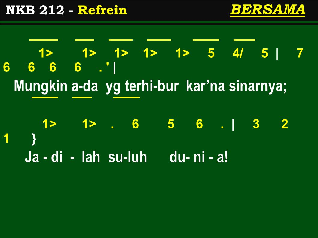 1> 1> 1> 1> 1> 5 4/ 5 | 7 6 6 6 6. | Mungkin a-da yg terhi-bur kar'na sinarnya; 1> 1>.