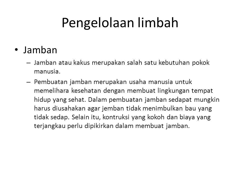 Jamban – Jamban atau kakus merupakan salah satu kebutuhan pokok manusia.