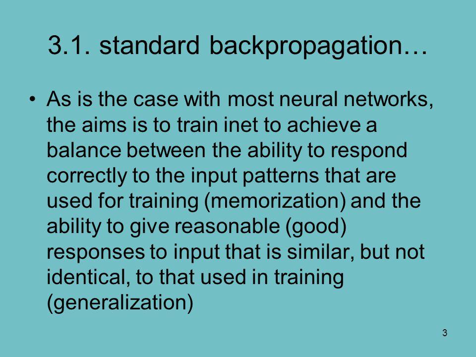 34 3.2 contoh aplikasi… BPNN in Matlab