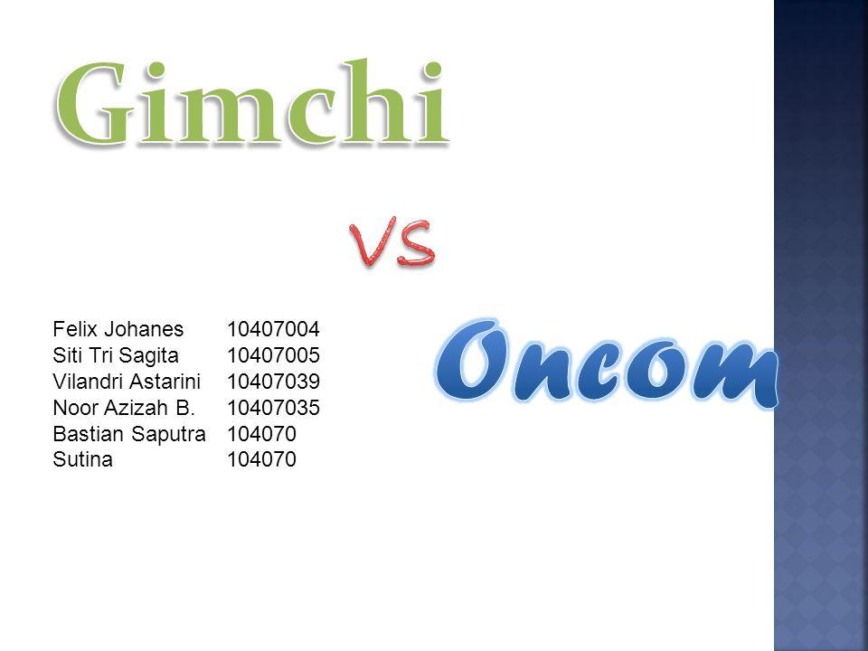 Oncom : makanan fermentasi yang terbuat dari kacang tanah, ampas tahu.