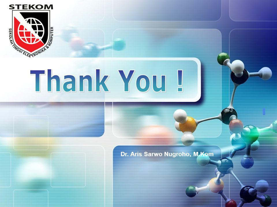 LOGO Dr. Aris Sarwo Nugroho, M.Kom