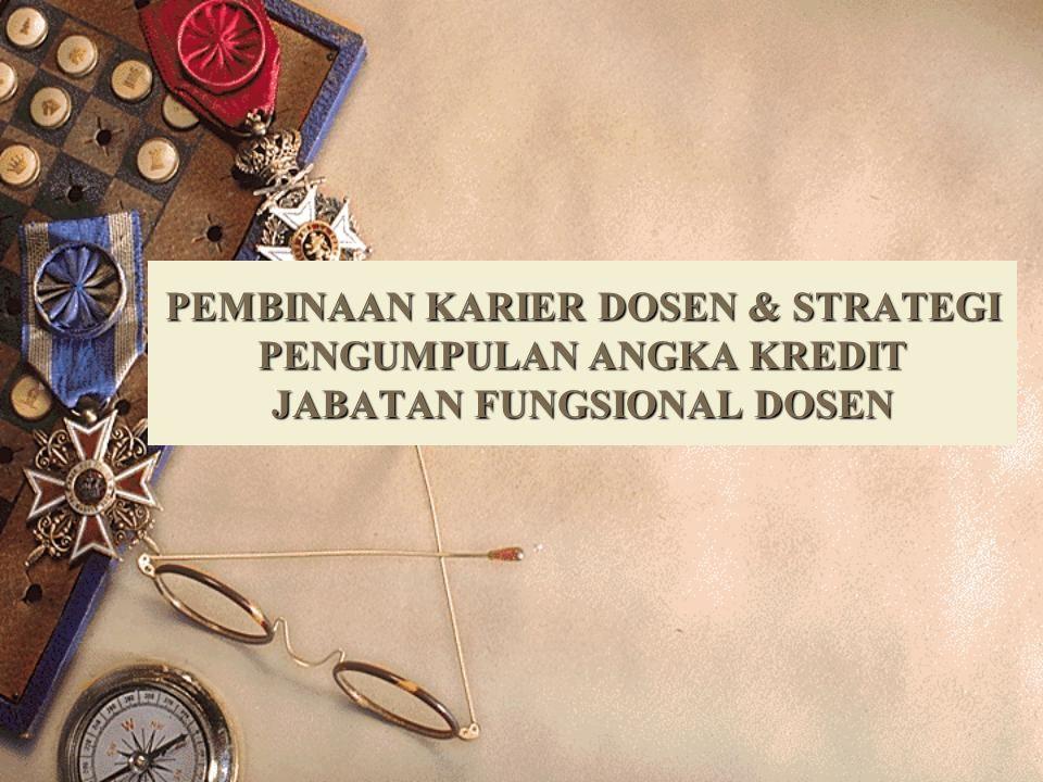 UNDANG-UNDANG REPUBLIK INDONESIA NOMOR 14 TAHUN 2005 TENTANG GURU DAN DOSEN  BAB V DOSEN  Bagian Kesatu Kualifikasi, Kompetensi, Sertifikasi, dan Jabatan Akademik  Pasal 45  Dosen wajib memiliki kualifikasi akademik, kompetensi, sertifikat pendidik, sehat jasmani dan rohani, dan memenuhi kualifikasi lain yang dipersyaratkan satuan pendidikan tinggi tempat bertugas, serta memiliki kemampuan untuk mewujudkan tujuan pendidikan nasional.