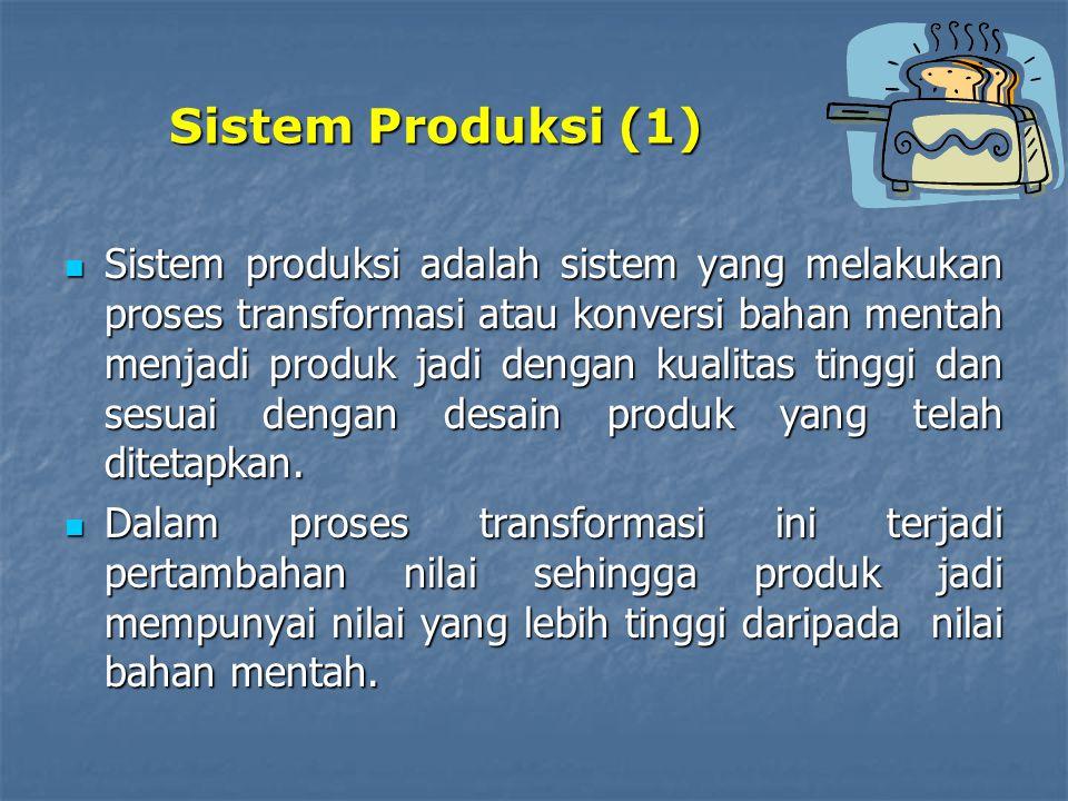 Sistem Produksi (2)