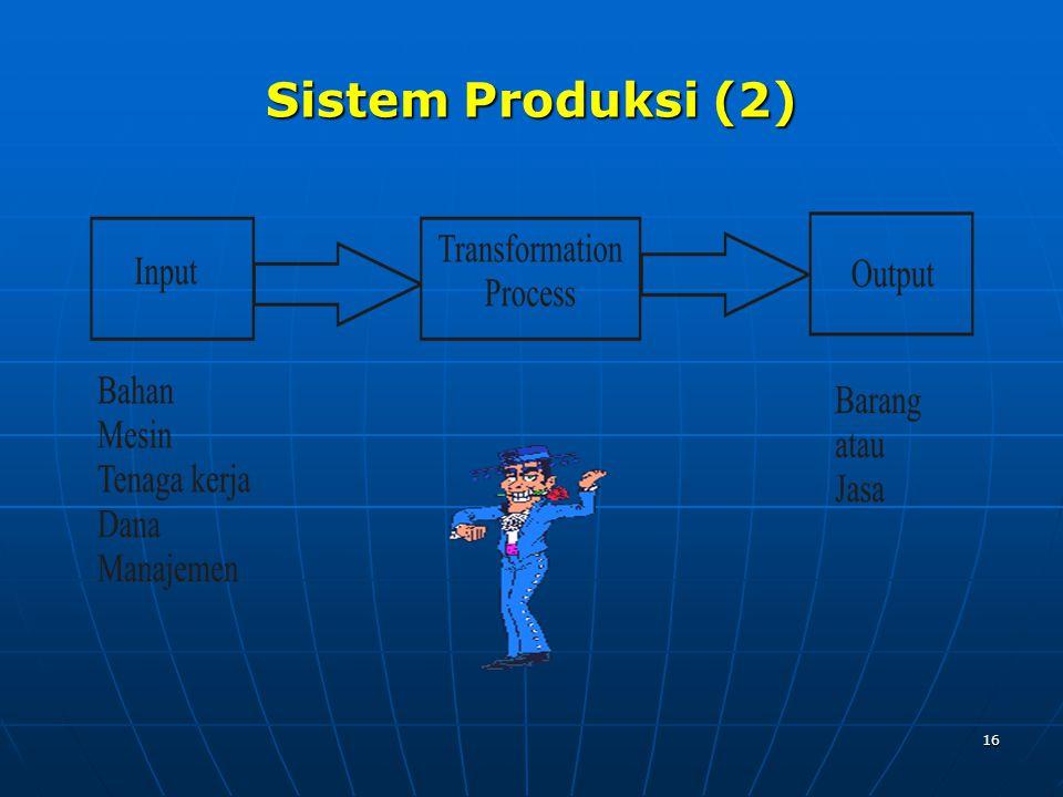 16 Sistem Produksi (2)