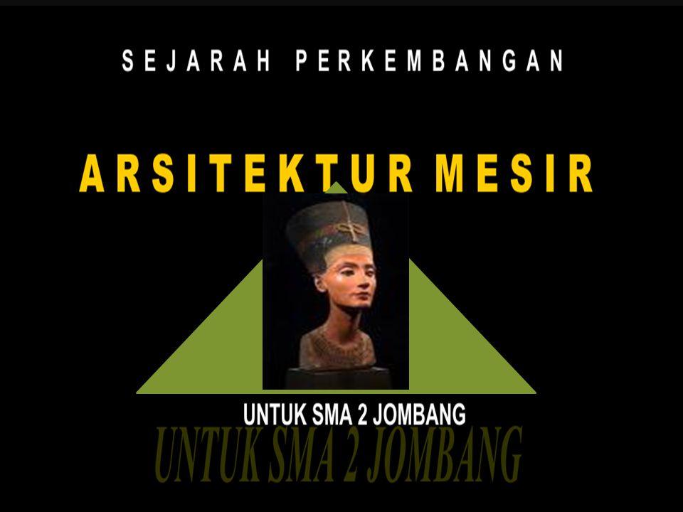 2.2 Mengidentifikasi peradaban awal masyarakat di dunia yang berpengaruh terhadap peradaban Indonesia.