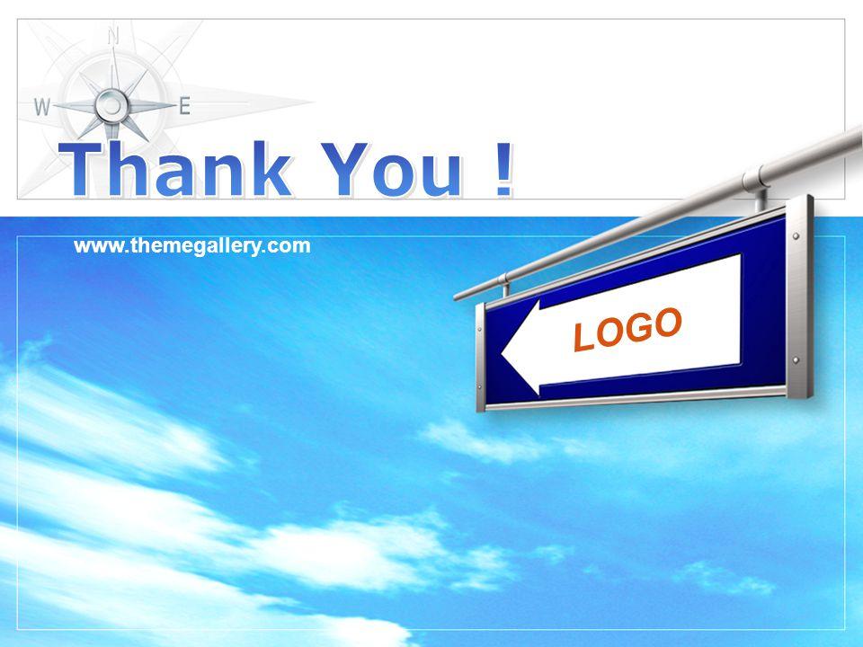 LOGO www.themegallery.com