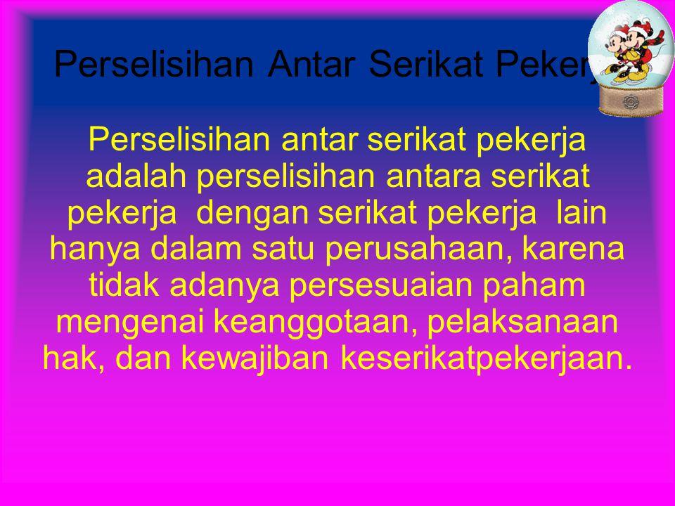 Arbitrase Arbitor adalah orang swasta yang diangkat oleh Menteri Tenaga Kerja, setelah lulus ujian seleksi.