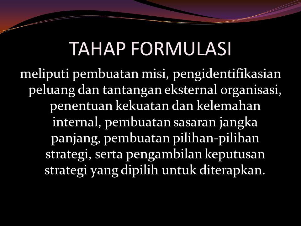 M I S I Dengan kekayaan alam dan budaya Indonesia senantiasa menghasilkan inovasi dan kreasi serta perbaikan yang berkesinambungan, berlandaskan kearifan budaya dan pengetahuan leluhur, bermodalkan keanekaragaman hayati Indonesia, dengan dukungan ilmu pengetahuan dan teknologi.