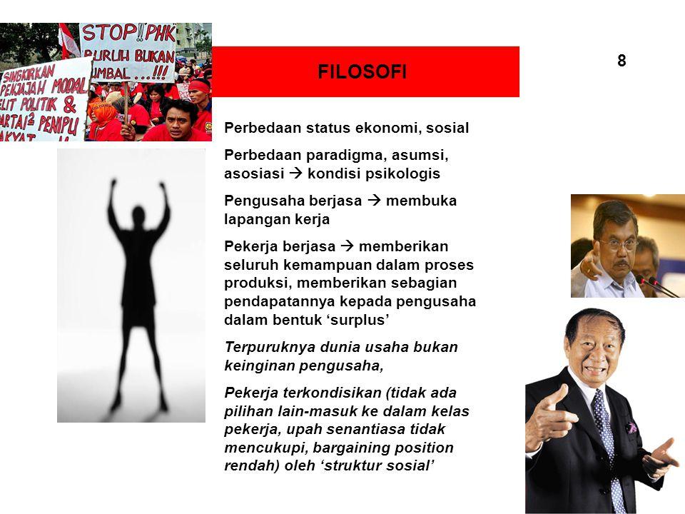 3 RO Stb. 1847 No. 23 (Reglement op de rechterlijke Organisatie en het beleid der justitie in Indonesia) Semua tuntutan yang berhubungan dengan pelaks