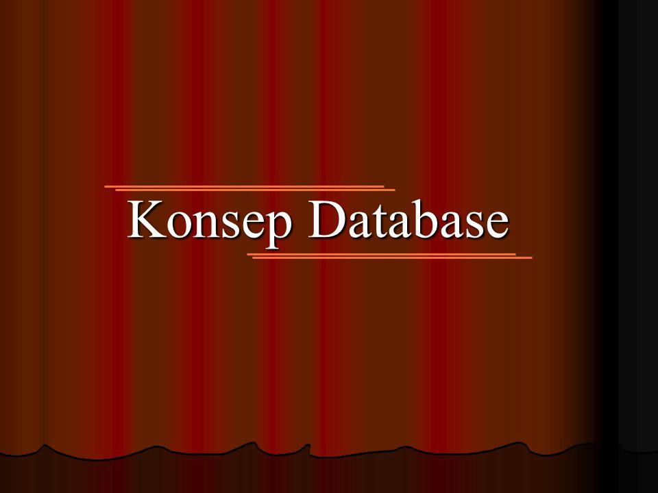 DBMS Languages w Data Definition Language (DDL) w Data Manipulation Language (DML) w Data Control Language (DCL) w Data Transaction Control (DTC)