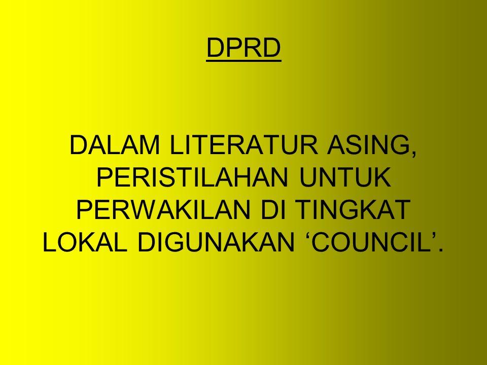 INDONESIA UU No.