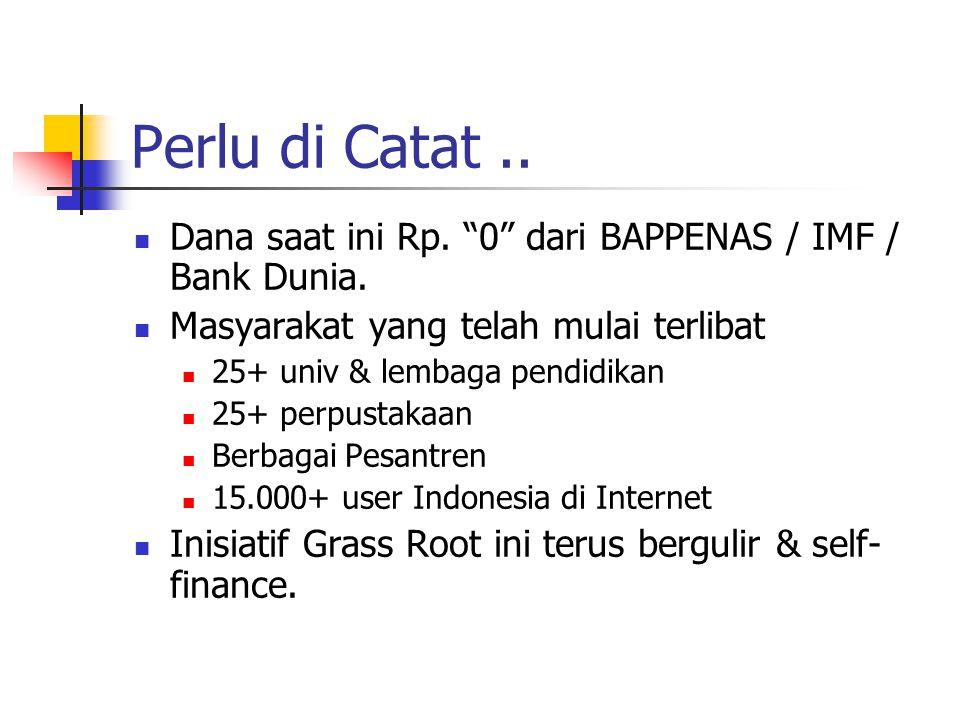 Electronic Data Interchange (EDI) Interaksi text based melalui jaringan.