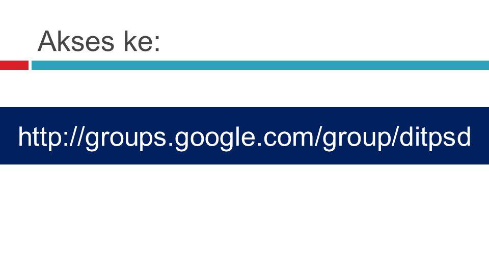 Halaman group