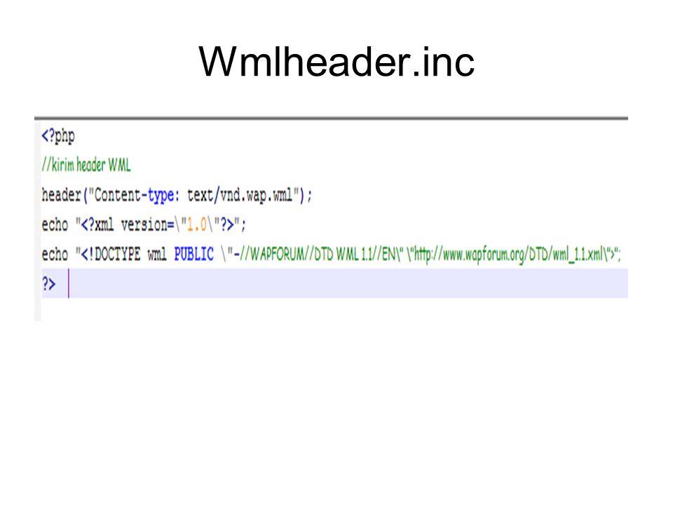 Wmlheader.inc