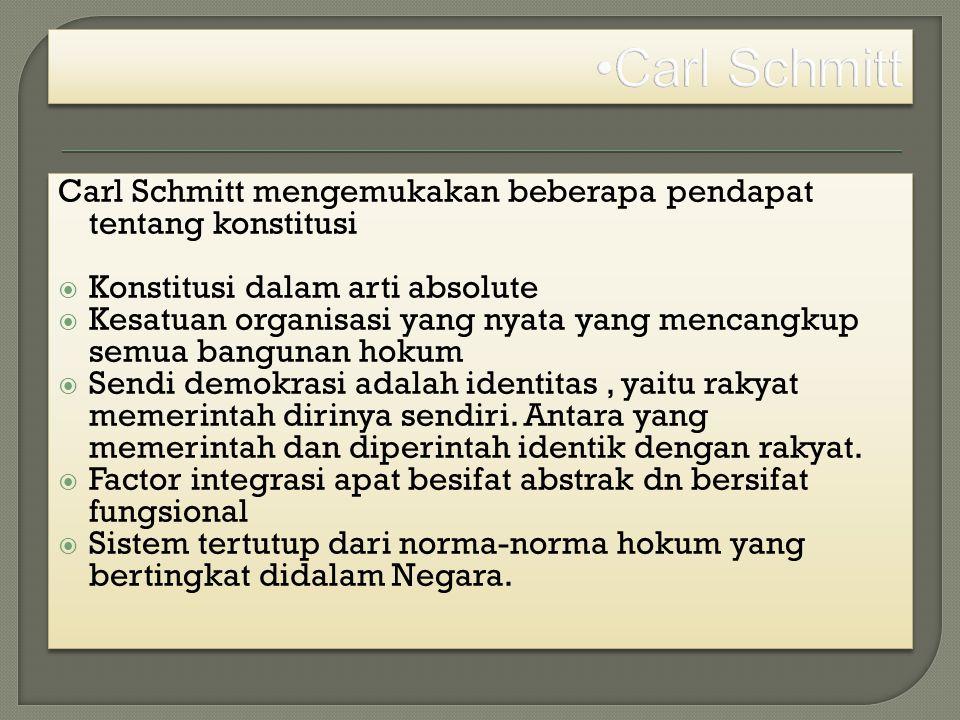 Pembukaan UUD 1945 mempunyai yang sangat mendalam, juga mengandung pokok-pokok pikiran yang meliputi suasana kebatinan bangsa Indonesia.