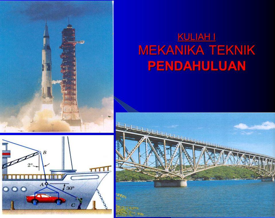 12/04/20152 Mekanika Teknik .