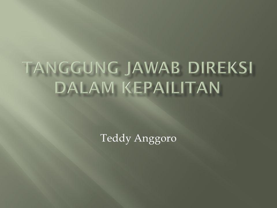 Teddy Anggoro