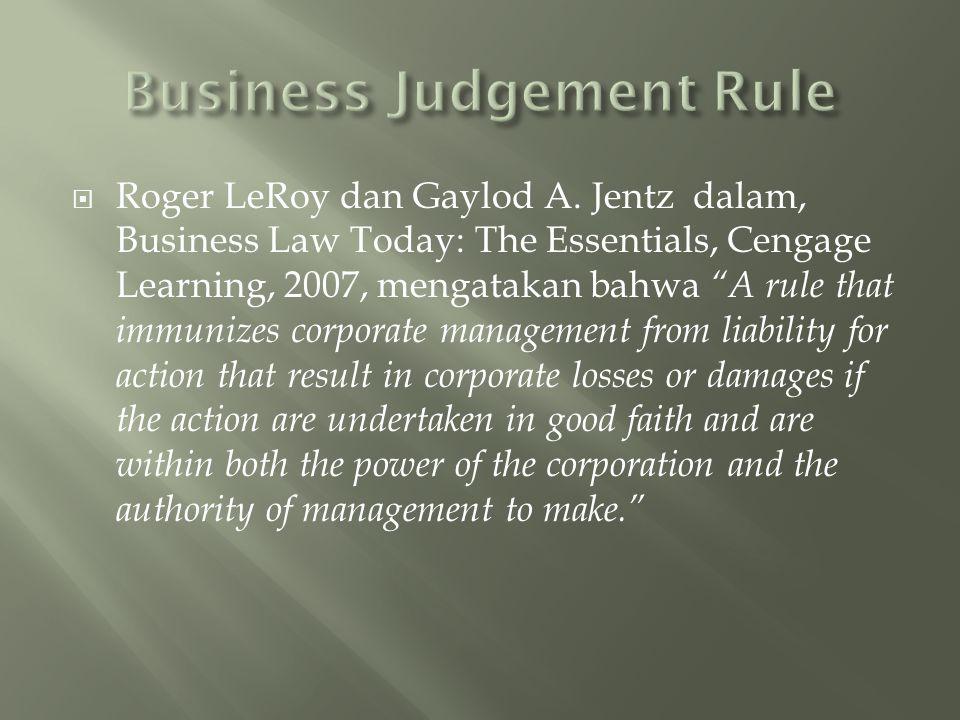  Roger LeRoy dan Gaylod A.