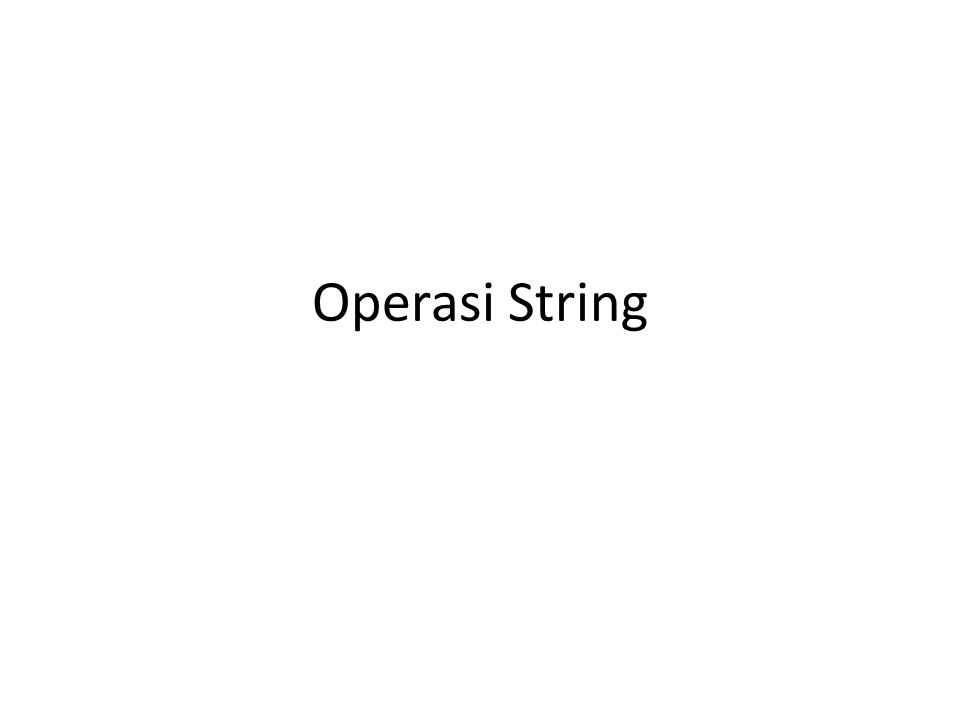 string kalimat = Saya dan dia sama-sama mengambil mata kuliah ini ; cout<<kalimat<<endl; kalimat.replace(0,12, Kami ); cout<<kalimat; string kalimat = There are two needles in this haystack with needles ; string kata = needles ; int posisi; cout<<kalimat<<endl; kalimat.replace(kalimat.find(kata), kata.length(), mouse ); cout<<kalimat;