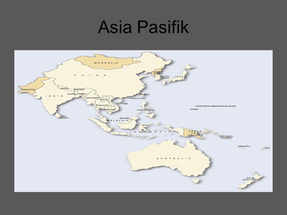 Asia Pasifik