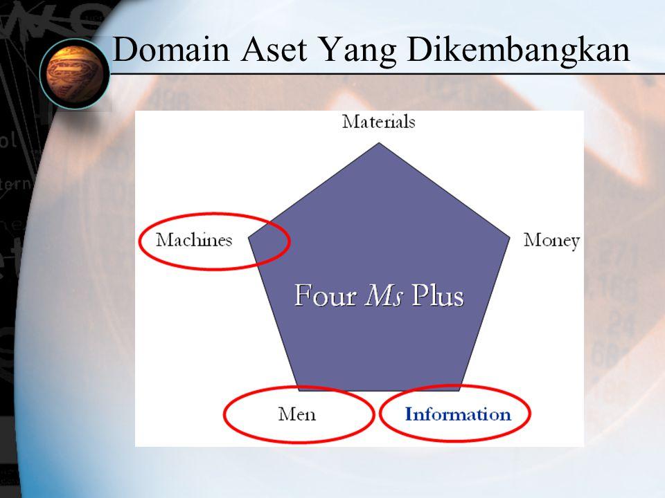 Domain Aset Yang Dikembangkan