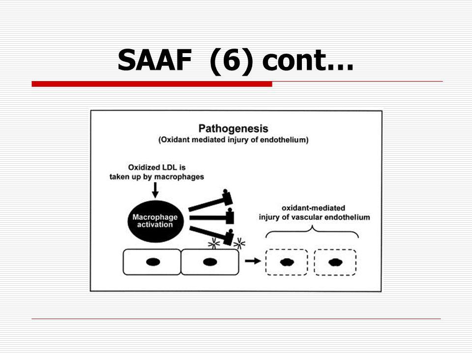 SAAF (6) cont…