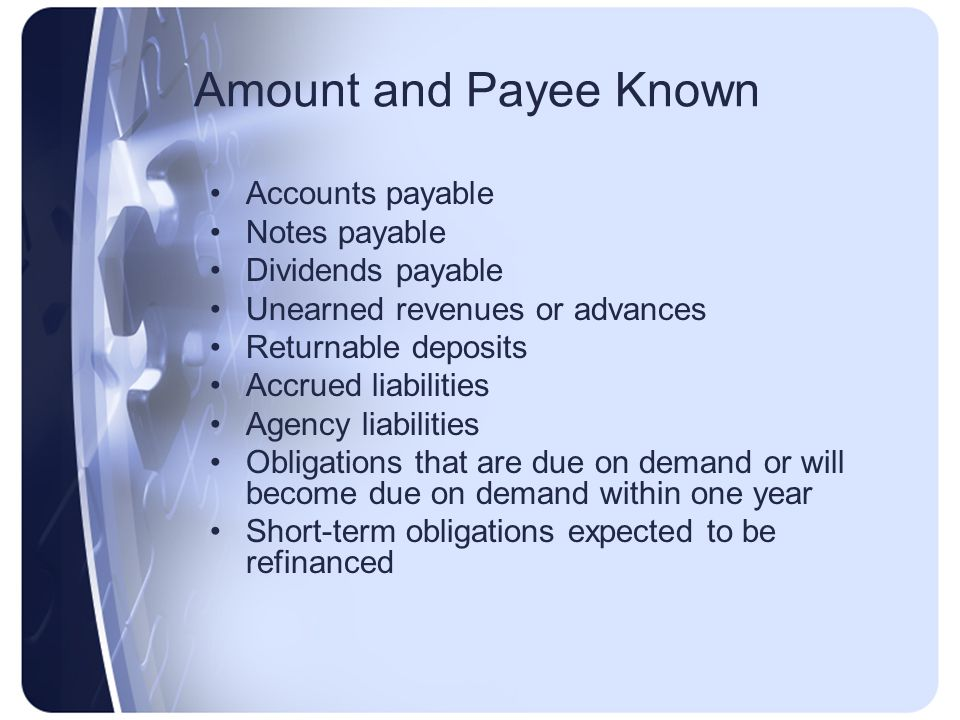 Notes and Bonds Nominal vs.