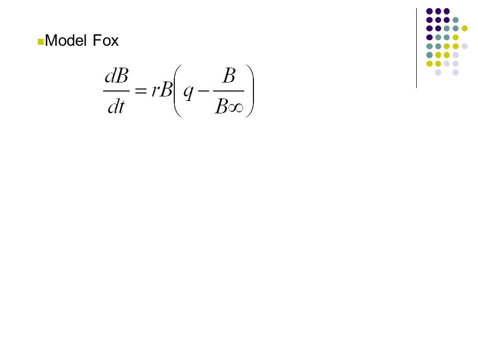 Model Fox