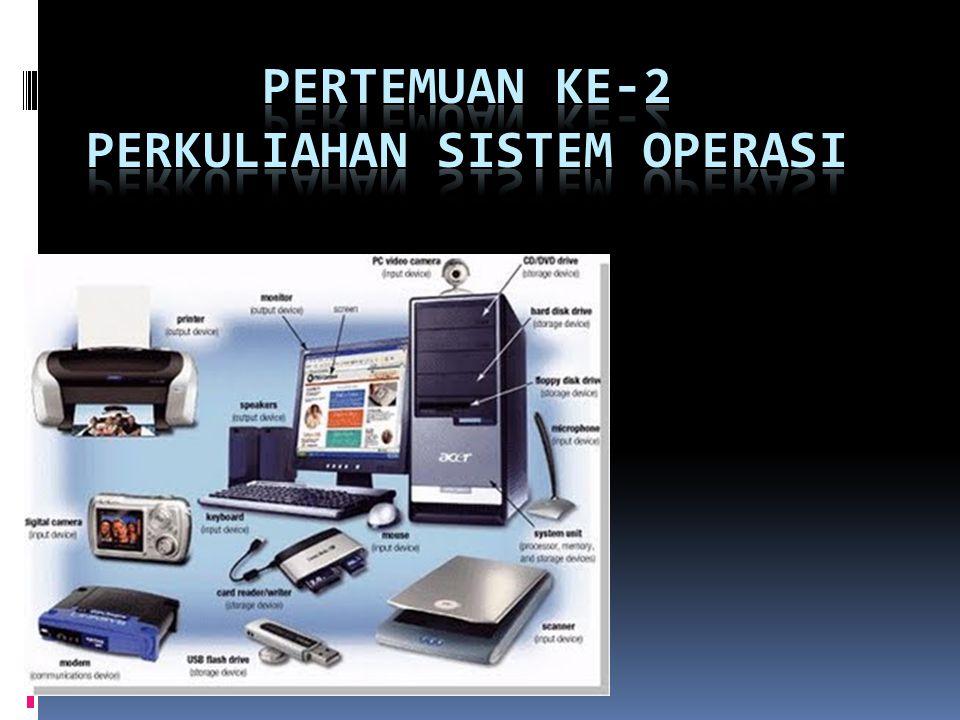 Interupsi Adalah sinyal perangkat lunak ataupun sinyal perangkat keras, terutama peranti I/O, untuk meminta processor melakukan suatu tugas tertentu.