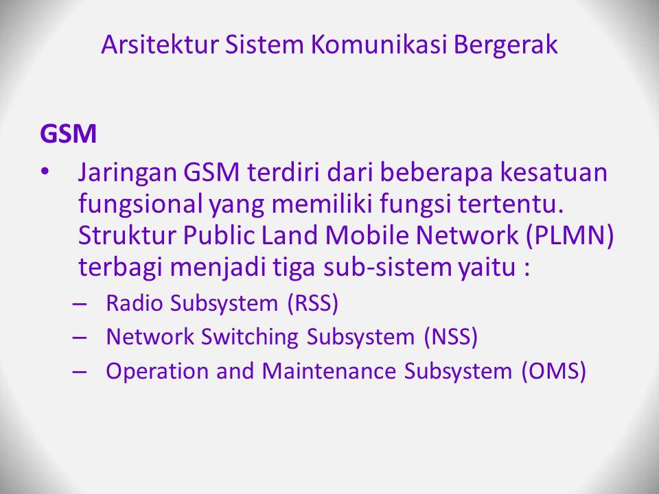 Pengimplementasian EDGE pada jaringan existing GPRS hanya memerlukan penambahan pada sisi radio aksesnya saja.