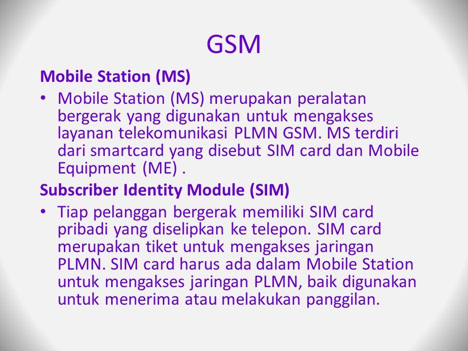 3G Generasi ketiga, atau 3G, ditujukan untuk menjadi global standard bagi komunikasi wireless seluler.