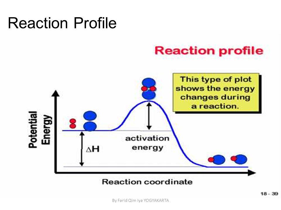 Reaction Profile By Farid Qim Iya YOGYAKARTA