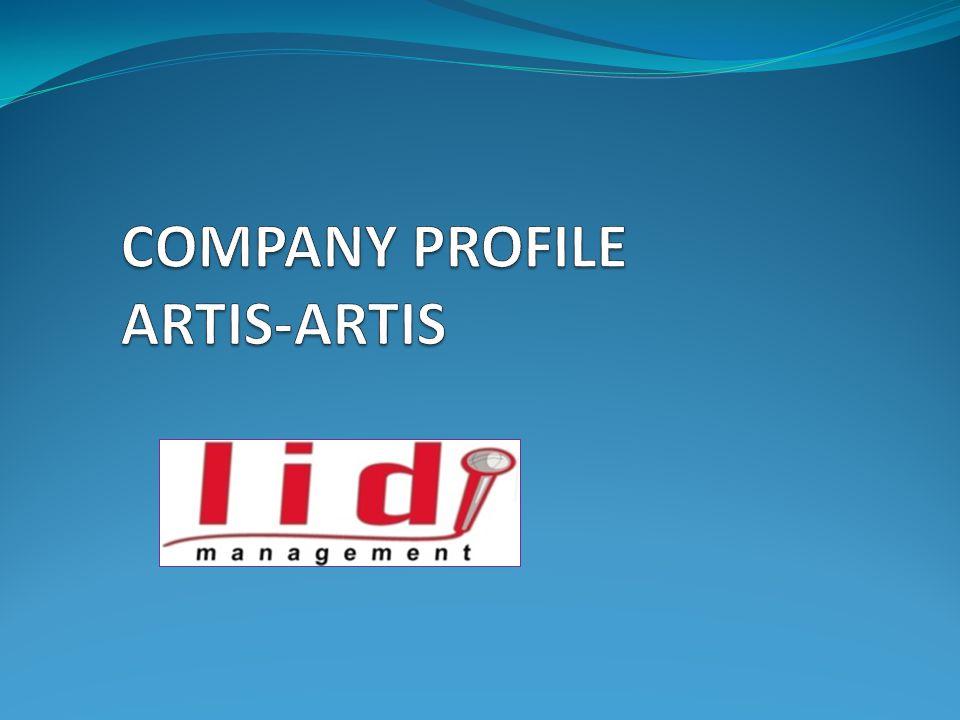 Contact Person Lidi Management Ruko Pesanggrahan Lt.