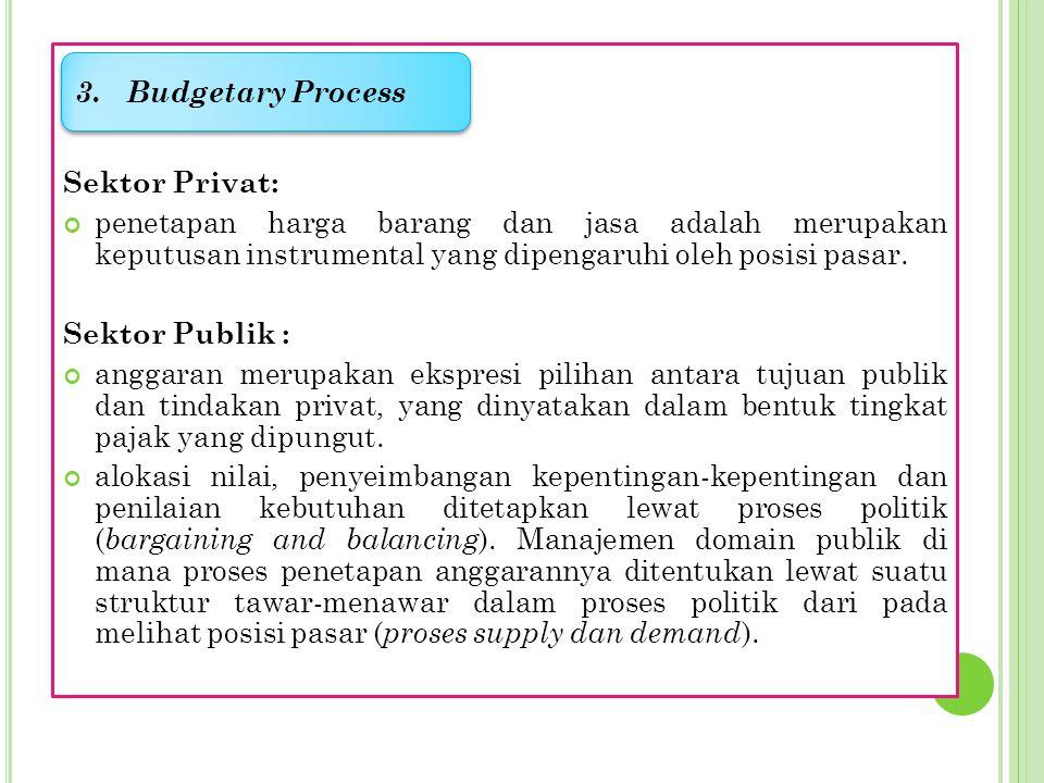 Proses pemberian respon dan arahan dapat dipandang sebagai suatu perencanaan strategis, yang seharusnya berupa ekspresi tujuan politis atau aspirasi p