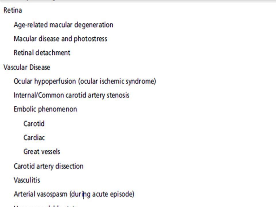 Diagnosis pastikan temporal arteri biopsi.