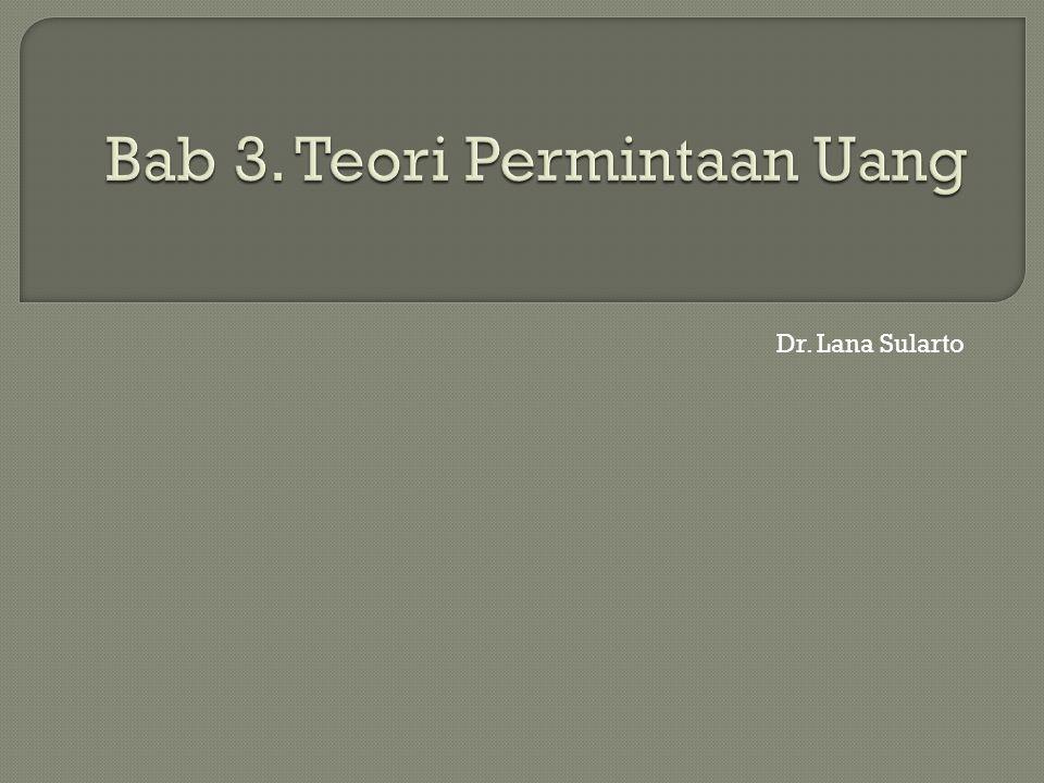 Dr. Lana Sularto