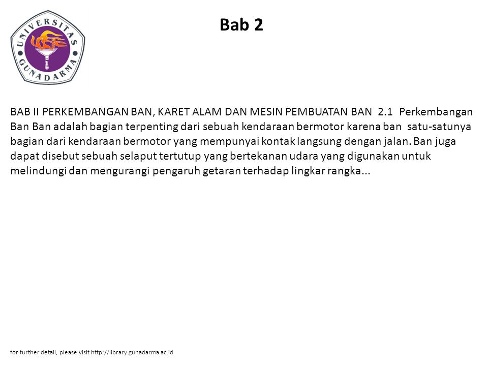 Bab 3 BAB III DATA DAN PEMBAHASAN 3.1 Data Pengamatan Setelah melakukan pengamatan selama kerja prakrek, maka didapatkan data yang kemudian menjadi acuan dalam pembahasan.