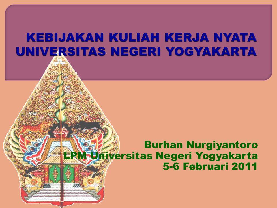 Burhan Nurgiyantoro LPM Universitas Negeri Yogyakarta 5-6 Februari 2011