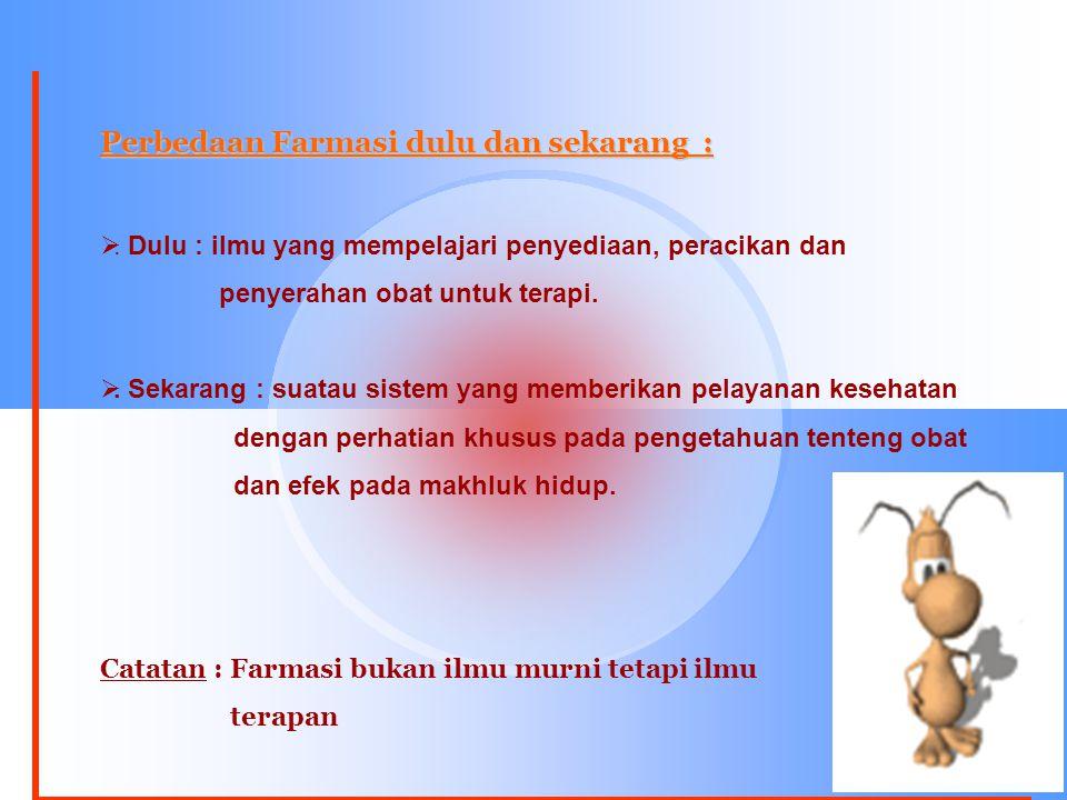 Contoh Resep : Dr.Widodo, Sp.D Jl. Kemerdekaan No.