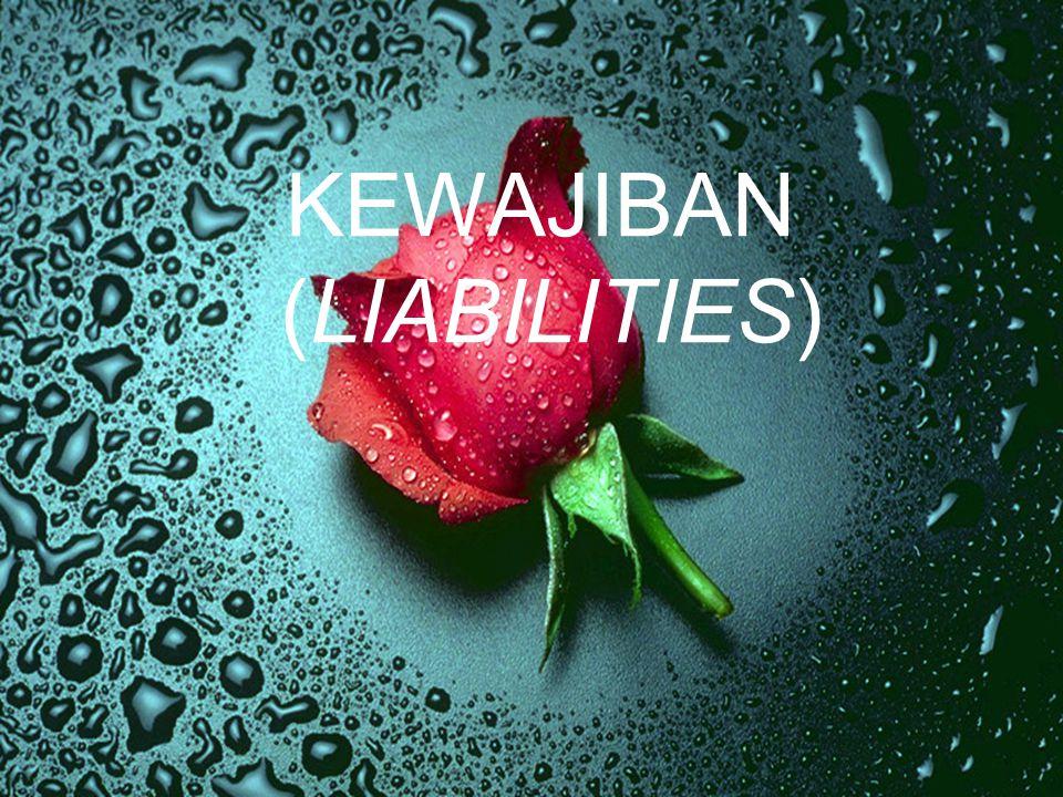 KEWAJIBAN (LIABILITIES)