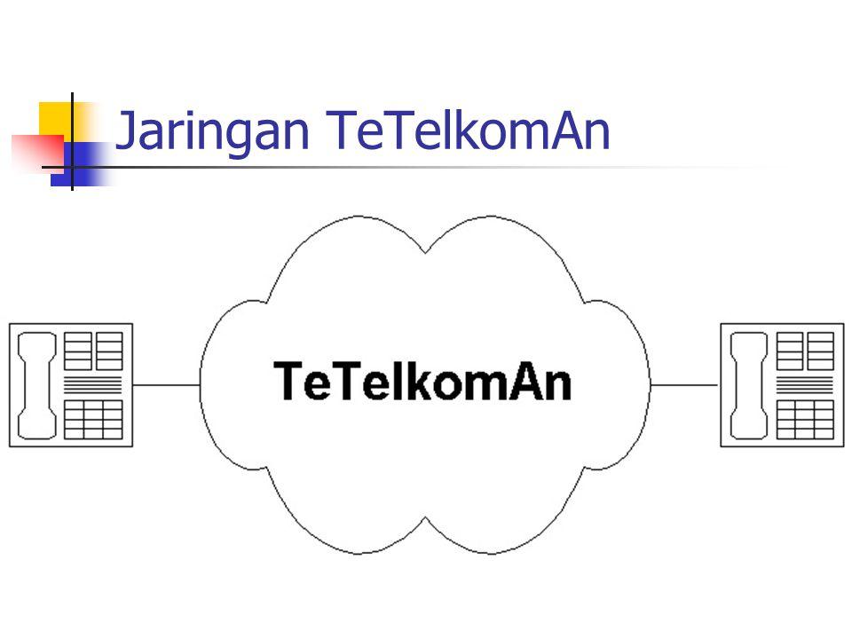 Pertanyaannya … Bolehkah.Perlu Ijin. …. EGP.. Sambungan TeTelkomAn ke Telkom.