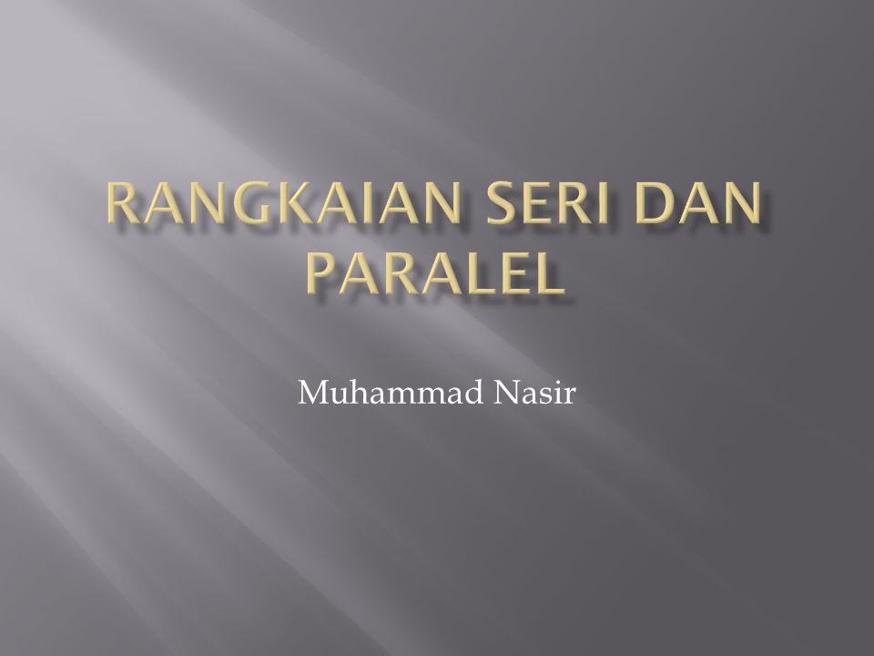 Muhammad Nasir