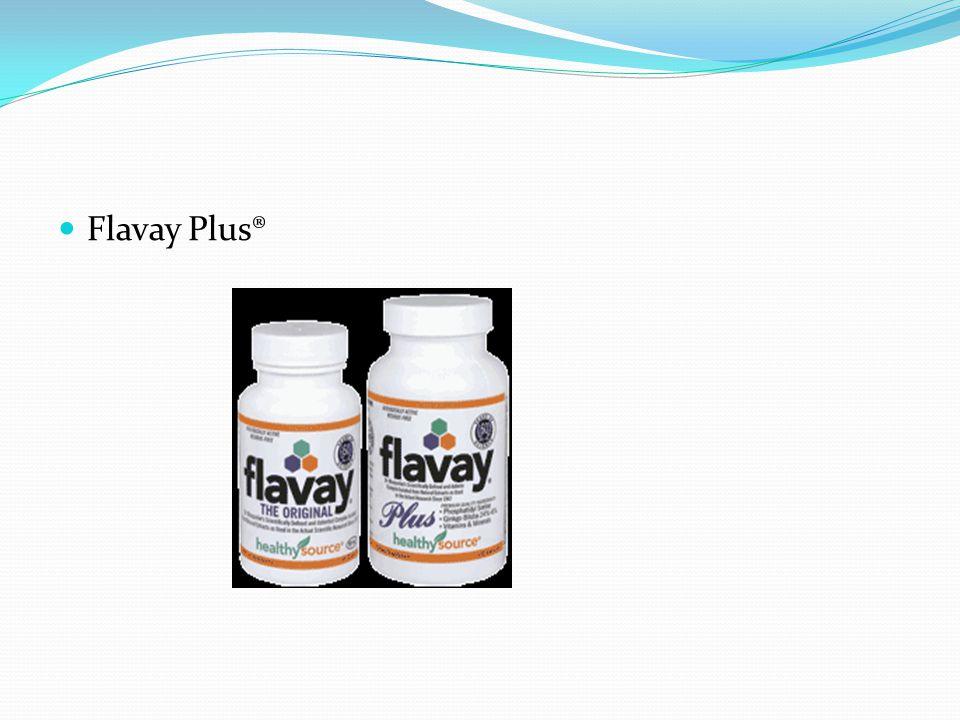 Flavay Plus®