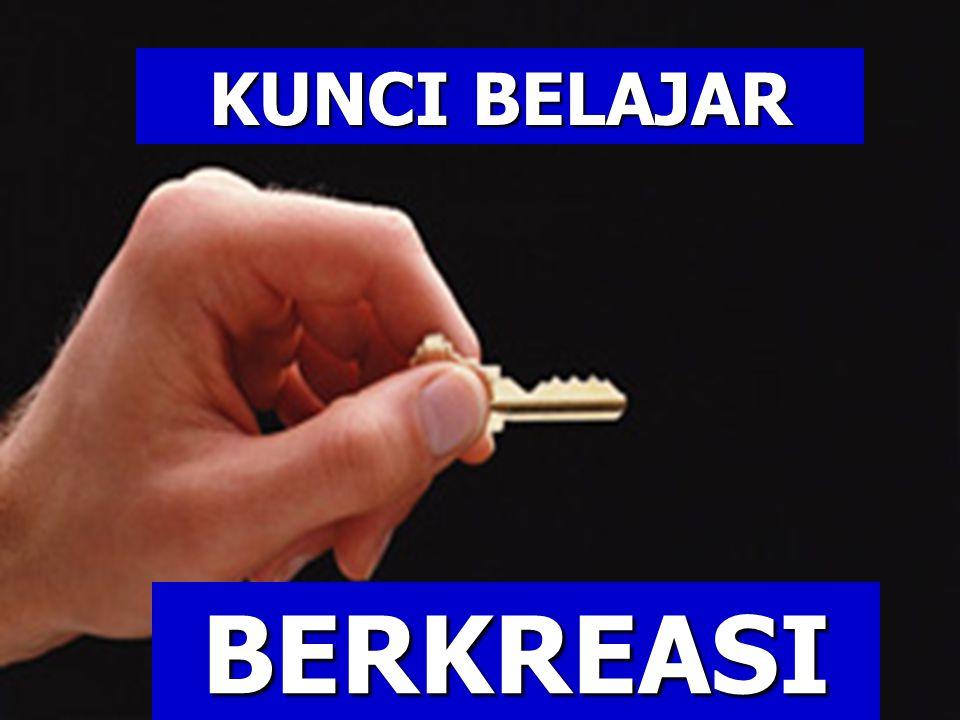 BERKREASI