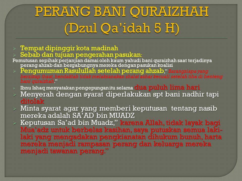 SSebab terjadinya: provokasi yang dilakukan laki-laki yahudi : salam bin abul hakik kepada masyarakat khaibar dan kabilah Gathfan serta masyarakat musyrik.