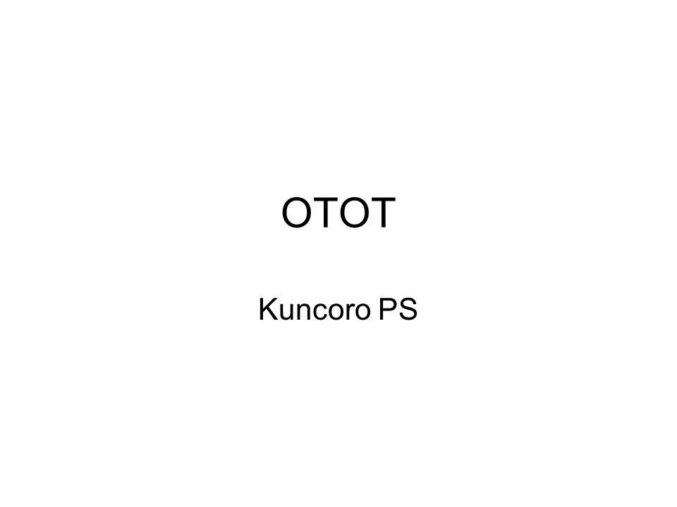 OTOT Kuncoro PS