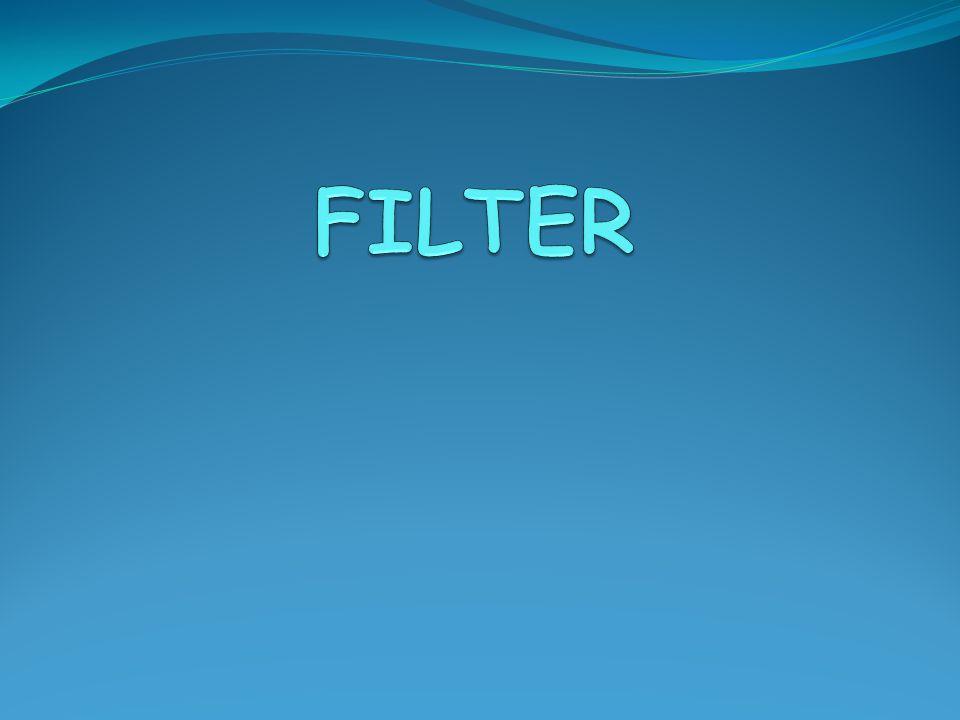 Rangkaian Low Pass Filter 20 dB